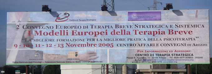 Les modèles européens de la Thérapie Brève « La meilleure formation pour la meilleure pratique »