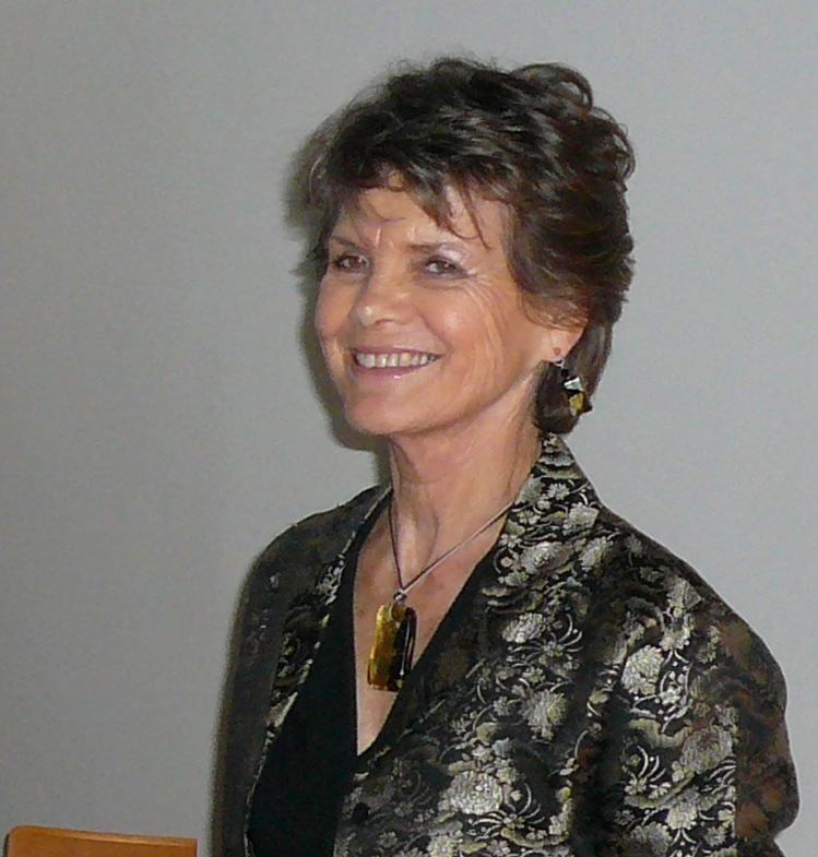 Barbara Anger-Diaz