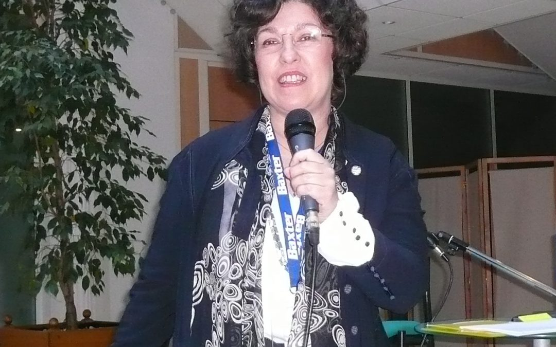 Teresa 2010 Paradoxes
